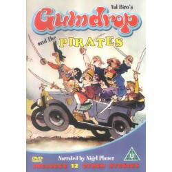 Gumdrop and the Pirates