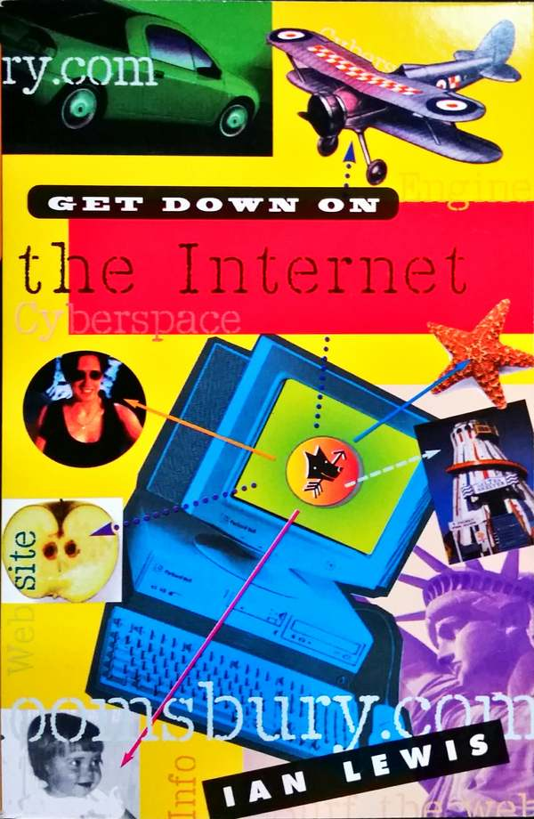 Get Down on the Internet